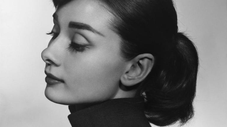 La vita di Audrey Hepburn diventerà una serie TV