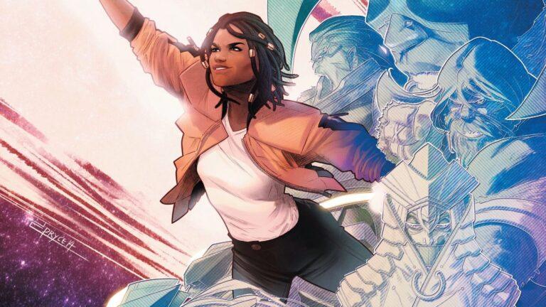 Naomi: nuovi ingressi nel cast della serie DC