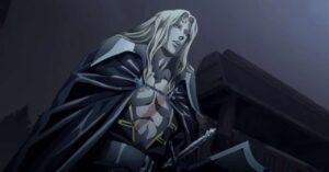 Castlevania: il trailer della quarta e ultima stagione della serie!