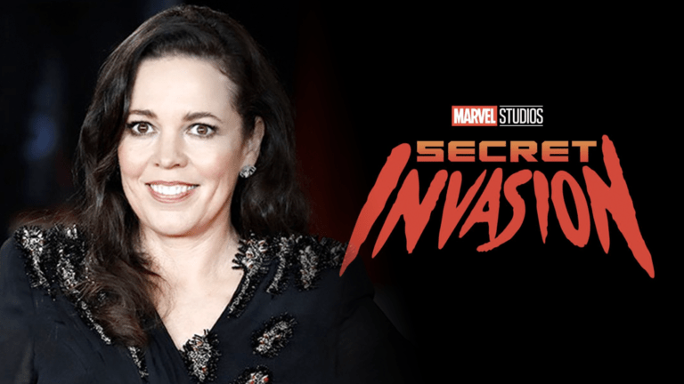 Secret Invasion: Olivia Colman in trattative per la miniserie Marvel Studios