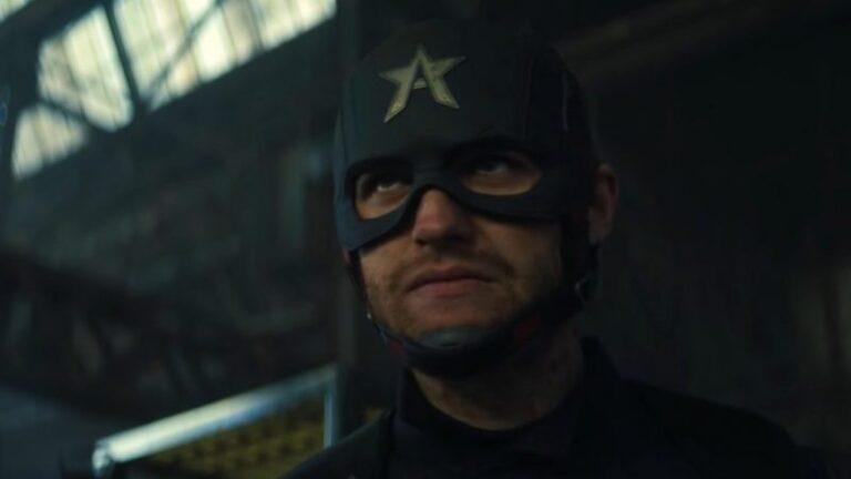 The Falcon and The Winter Soldier: i protagonisti affrontano Captain America nel trailer finale