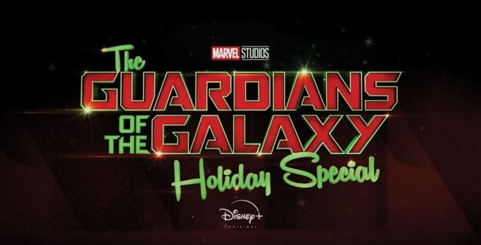 Guardiani della Galassia: James Gunn ha terminato la sceneggiatura dello special natalizio per Disney+