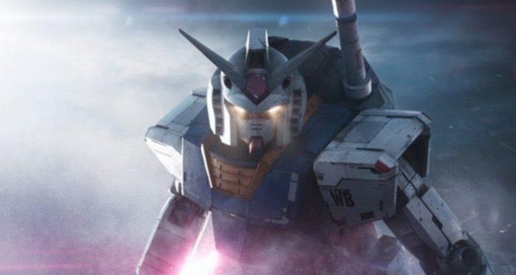 Netflix distribuirà il film live-action di Gundam, svelato il regista!