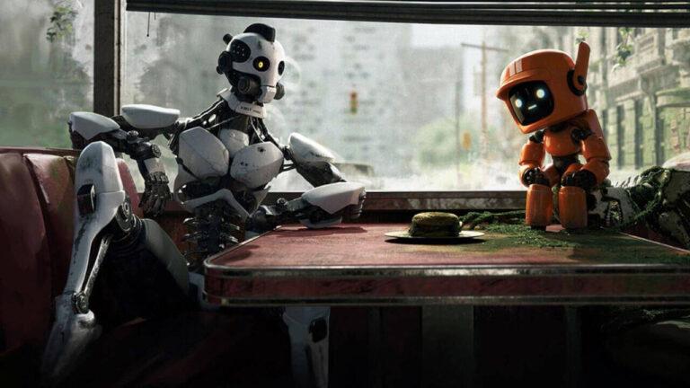 Love, Death & Robots: il primo trailer della seconda stagione, confermato il rinnovo per la terza