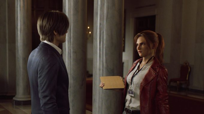 Resident Evil: Infinite Darkness arriva a luglio su Netflix, nuovo trailer