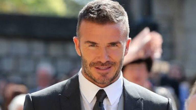 Save Our Squad: David Beckham sarà il protagonista della nuova serie Disney+