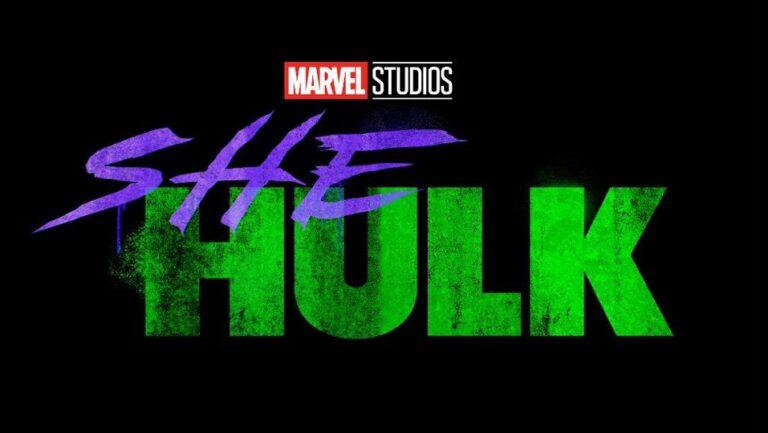 She-Hulk: iniziate le riprese della serie TV dei Marvel Studios!