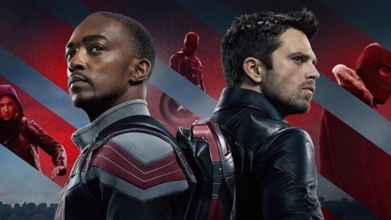 Captain America 4 è in sviluppo, coinvolti gli autori di Falcon and The Winter Soldier