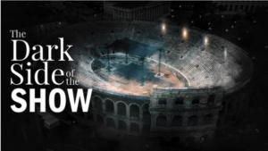 """""""The Dark Side of the Show"""", Manuel Agnelli racconta le difficoltà dello spettacolo in tempo di pandemia su Rai Play"""
