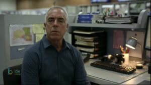 Bosch, la settima e ultima stagione su Prime Video