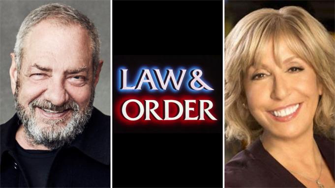 NBC ordina Law & Order: For the Defense