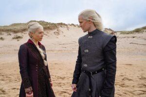 Il meglio della settimana: iniziano le riprese di House of the Dragon, scelto il primo protagonista di Green Lantern