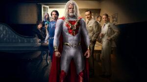 Millarworld: tutti i prossimi progetti in arrivo su Netflix basati sulle opere di Mark Millar