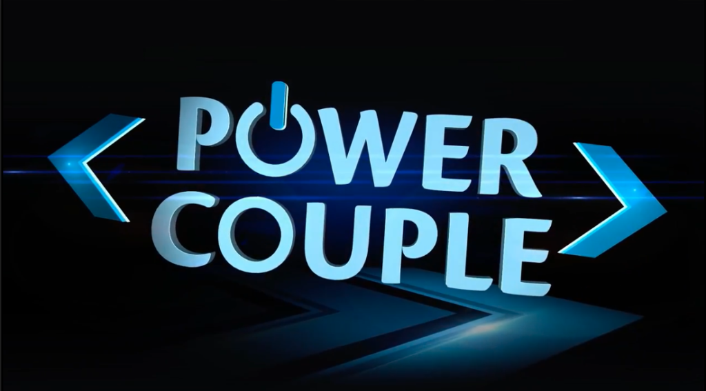 Power Couple in arrivo su Canale 5
