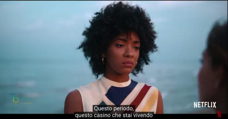 Summertime, in arrivo la seconda stagione da giugno su Netflix