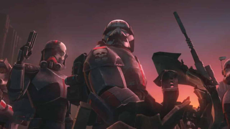 Star Wars: The Bad Batch – un cameo a sorpresa nel primo episodio, tutti i dettagli sul personaggio