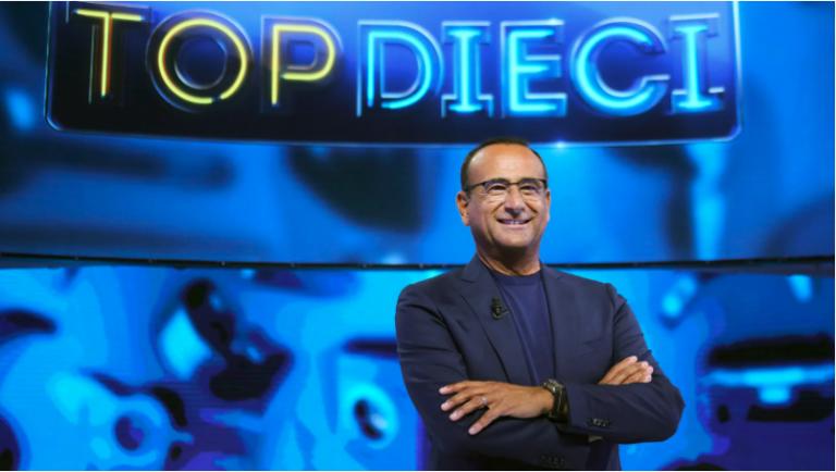 Guida Tv 14 maggio: Top Dieci, L'isola dei famosi, Propaganda Live
