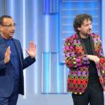 Top Dieci ascolti tv Rai Uno