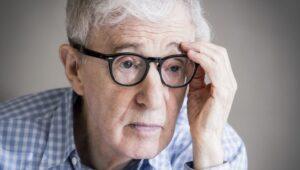 Woody Allen super ospite a Che tempo che fa su Rai tre