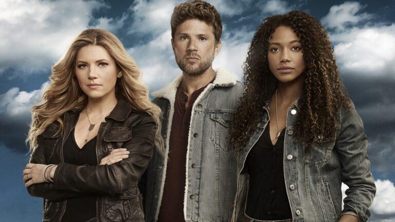 Big Sky: ABC rinnova la serie per una seconda stagione!