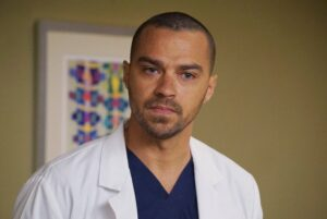 Grey's Anatomy: Jesse Williams abbandona la serie