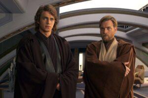 Obi-Wan Kenobi: Ewan McGregor ha girato una scena molto speciale il 4 maggio