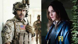 SEAL Team e Clarice diventano serie originali Paramount+