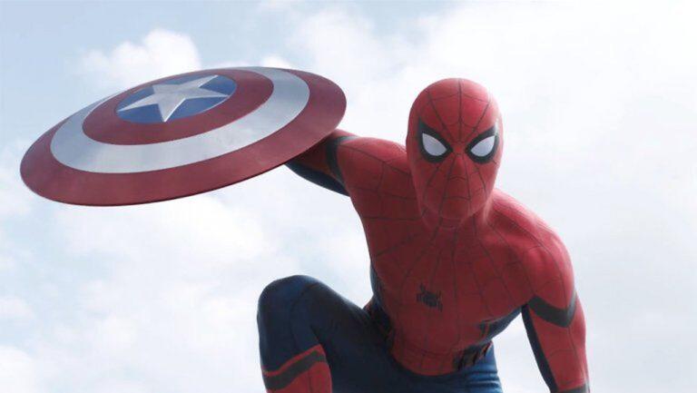 The Falcon and The Winter Soldier: il cameo di Spider-Man era stato considerato