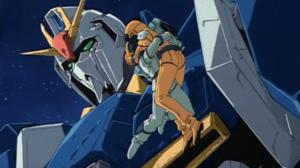 Mobile Suit Z Gundam: la trilogia cinematografica arriva su Amazon Prime Video