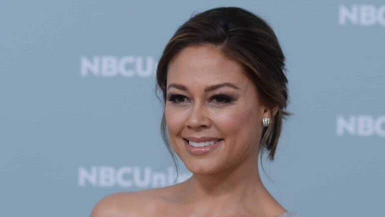 Vanessa Lachey sarà la protagonista di NCIS: Hawai'i